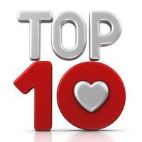 Top 10 - 2015 - a kilencedik