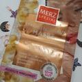 Merz Spezial maszk arany-szemcsékkel a ragyogó bőrért