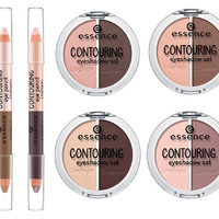 Essence Contouring duo-k