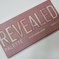 Revealed Paletta - Coastal Scents