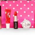 Lip Monthly - egy remek beauty-box az ajakkencék szerelmeseinek