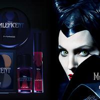 Íme a MAC Maleficent kollekciója