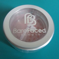 BareFaced Beauty ásványi pirosító