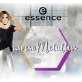Essence awesoMetallics trendkiadás