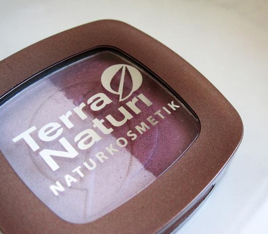 Terra Naturi: metál szemhéjfesték duo