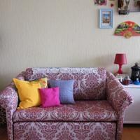 Egy megmentett kanapé