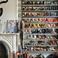 Hátrányból előnyt – cipőtárolás