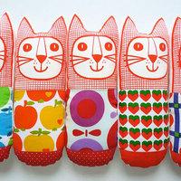 Így készíts te is trendi textiljátékot!
