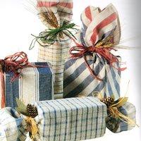 Öko karácsony – Csomagolás