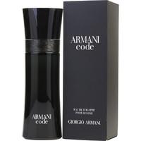 Giorgio Armani Armani Code (férfi)