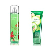 Bath & Body Works Cucumber Melon (uniszex)
