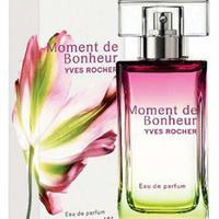 Yves Rocher Moment de Bonheur (női)