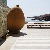 Paola Navone háza Görögországban