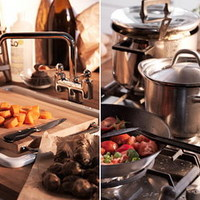 3 tuti tipp: Kis konyha – nagy álmok