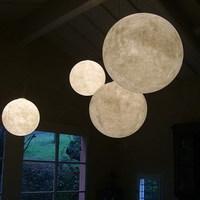 Luna lámpa – holdkórosoknak nem ajánlott