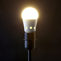 LED-en világosság!