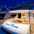 Álomhajó luxuskivitelben