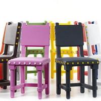 Gótikus szék modern stílusban