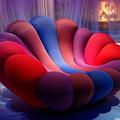 Fotel búvároknak