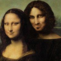 Mona Lisa társat keres