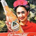 A Frida Kahlo brand