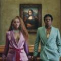 Beyoncé nyomában a Louvre falai között