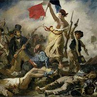 Delacroix képe a márkákat is forradalmi lázba hozta