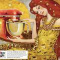 Klimt a konyhában
