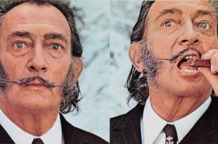 10 szürreális reklámfogás Salvador Dalítól