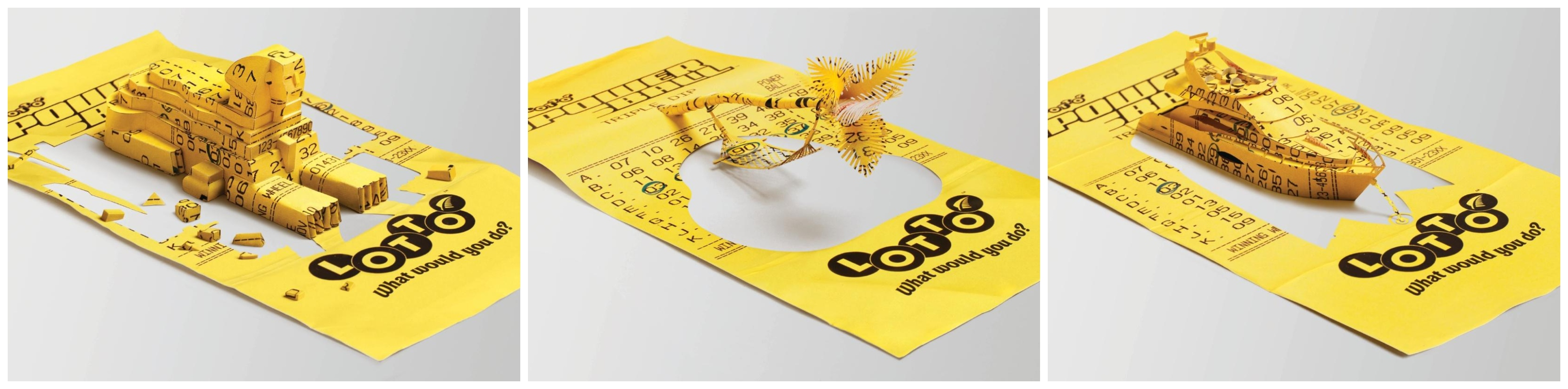 ötös Lotto