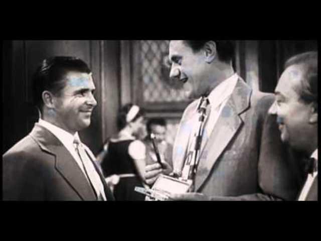 A magyar film már az '50-es években kevinszpészingelt!