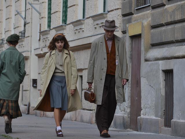 Magyar Filmdíjasokat néznél a Szemle után? Megteheted moziban!