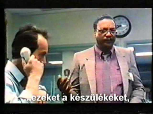Terminator a VHS-korszakban