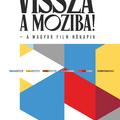 Szép lett a plakátja a magyar filmek artmozis hónapjának. Szerintünk