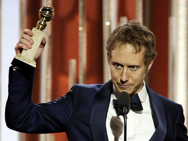 Golden Globe-díjas a Saul fia