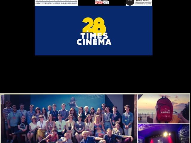 Zsűrizz a Velencei filmfesztiválon!