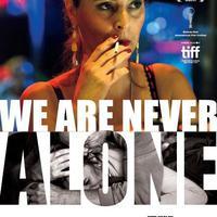 Cseh Filmkarnevál - Sosem vagyunk egyedül