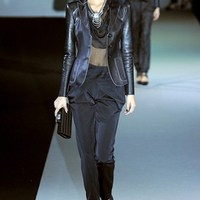 Milan Fashion Week- Armani, de csodás!