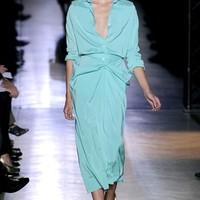 Show must go on- avagy Roland Mouret- Párizsban folytatódik a fashion week