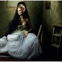 Újabb bizonyíték: fashion is art...