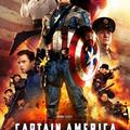 Amerika Kapitány I - II - III (2016)