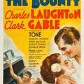 Lázadás a Bountyn (1935)