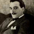 Max victime du quinquina (1911)