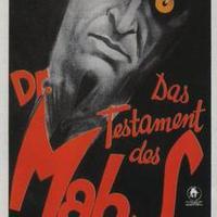 Dr. Mabuse végrendelete
