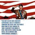 Patton tábornok