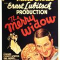 A víg özvegy (1934)