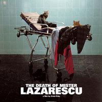 Lazarescu úr halála