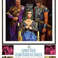 Kleopátra (1963)