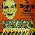 Az éneklő bolond (1928)