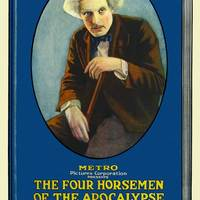 Az apokalipszis négy lovasa (1921)